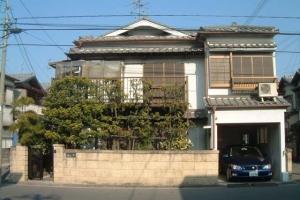 Before 大阪_M邸