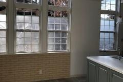 コンサーバトリー内窓